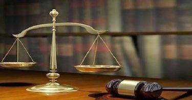 انواع المحاكم المدنية والجنائية فى مصر