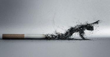 بحث عن التدخين والإدمان والمخدرات وأضرارها