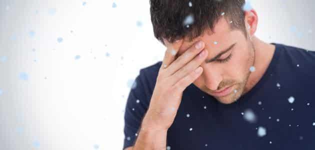 بحث عن كیفیة التعامل مع ضغوط الحیاه والاضطرابات النفسية