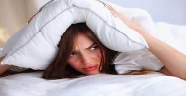 علاج عدم القدرة على النوم