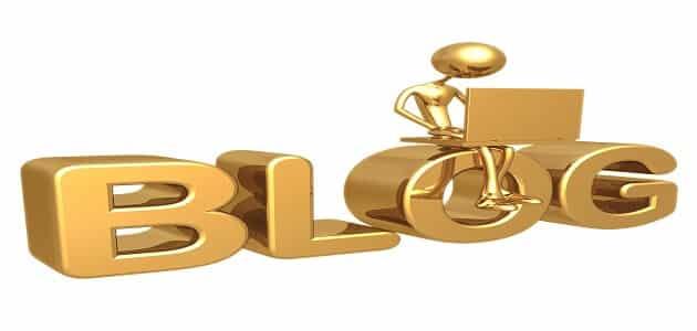 كيفية عمل مدونة الكترونية احترافية والربح منها