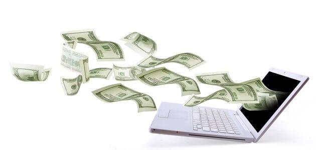 كيف تربح المال من الانترنت بطريقة سهلة