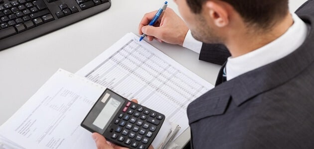 How to be a professional financial and legal accountant