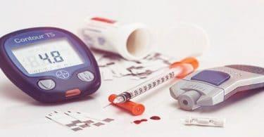 ما هي مضاعفات مرض السكر المفاجئة