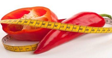 معدل الحرق الطبيعي لجسم الإنسان
