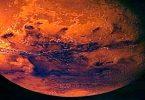 معلومات كاملة عن الكوكب الأحمر