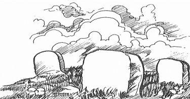 أفضل 36 حكمة ومقولة حزينة جدًا عن الموت والوداع