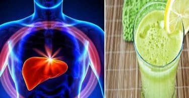 المشروبات المفيدة لتنظيف الكبد