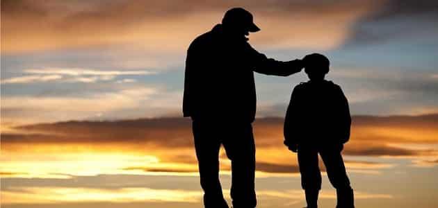 اجمل دعاء للأب للشفاء من المرض