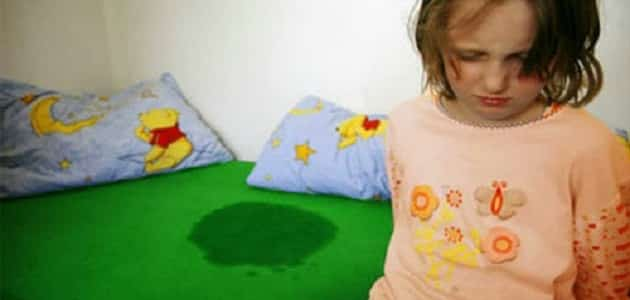 اسباب مرض المثانة العصبية عند الاطفال الاقل من 10 سنوات