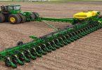 التكنولوجيا الزراعية الحديثة