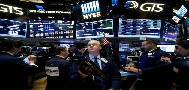 بحث عن انواع شركات الاموال في السوق التجاري