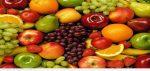 بحث عن فوائد الأغذية الطازجة والفاكهة في بناء الجسم