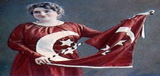 بحث عن قوة شخصية صفية زغلول ودورها في تحقيق حقوق المرأة