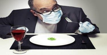 بحث قصير عن وسائل الوقاية من اخطار السموم القاتلة