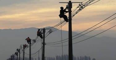 بحث كامل عن الكهرباء وفوائدها واضرارها