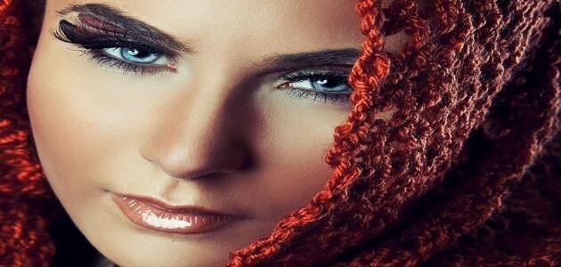 حكم راقية جدا عن الجمال الداخلي والخارجي للمرأة