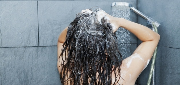 خطورة الاستحمام بعد الاكل مباشرة على المخ