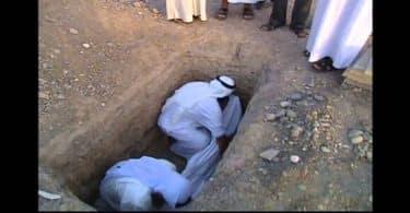 دعاء للاب المتوفي قبل وبعد الدفن قصير