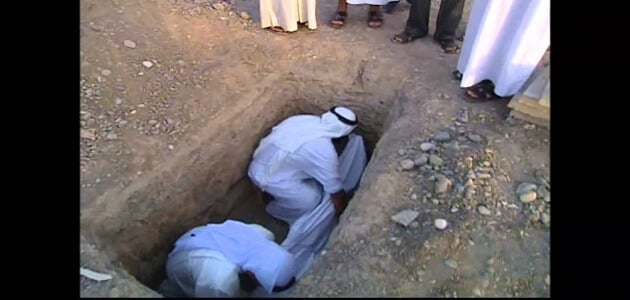 دعاء للأب المتوفي قبل وبعد الدفن قصير معلومة ثقافية