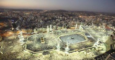 دعاء للمملكة العربية السعودية لحفظ بلاد الحرمين الشريفين
