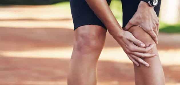 علاج ارتشاح الركبة