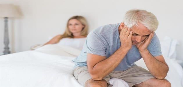 علاج ضعف الانتصاب عند الرجال طبيعيا