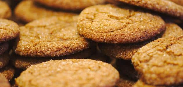 Benefits of eating cinnamon biscuits for diet
