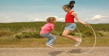 فوائد رياضة نط الحبل لتنحيف الصدر والكرش