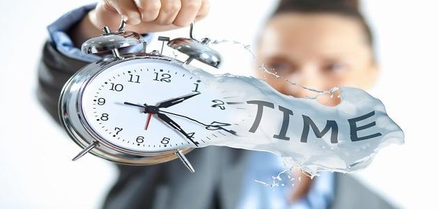 كيفية تنظيم الوقت والاستفادة منه في العمل والدراسة
