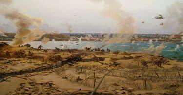 معلومات عن حرب 6 أكتوبر 1973 بالتفصيل