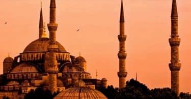 موضوع تعبير عن آداب المسجد وأركان الإسلام