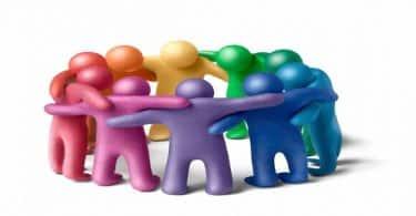 موضوع تعبير عن التعاون وعناصره