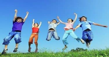 موضوع تعبير عن الطفولة صانعة المستقبل للصف السادس الابتدائي