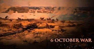 موضوع تعبير عن حرب 6 اكتوبر بالعناصر والافكار