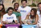 10 معلومات مفيدة عن العمل التطوعي في المدرسة والعمل 