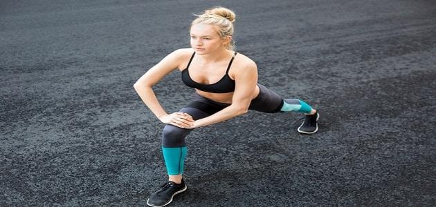 10 نصائح مهمة لممارسة الرياضة بشكل مفيد للجسم