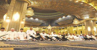 12 دعاء جميل عند التشهد في الصلاة مكتوب