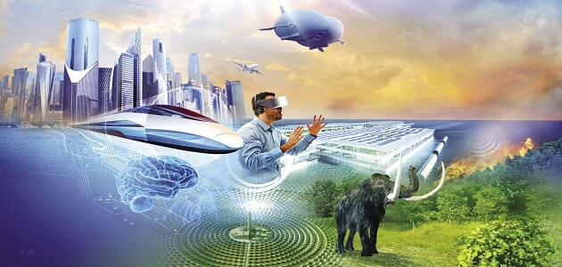 16 حكمة الفلاسفة مثيرة عن المستقبل