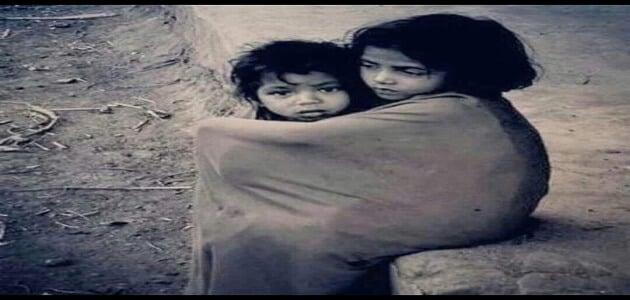 19 حكمة دينية عن الفقراء والمساكين