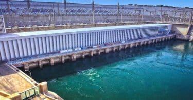 19 معلومة مهمة عن بناء السد العالي