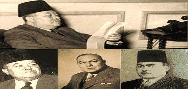 37 حكمة وعبارات عبد الرازق السنهوري