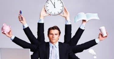 كيفية تحمل ومواجهة ضغوط العمل