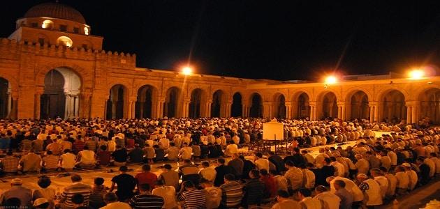 9 معلومات لا تعرفها عن دعاء التهجد في العشر الأواخر من رمضان