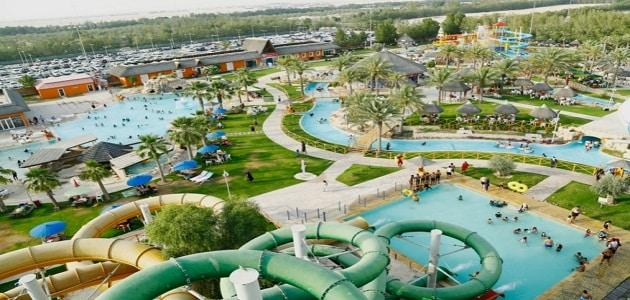أجمل الأماكن الترفيهية في الدوحة للاطفال