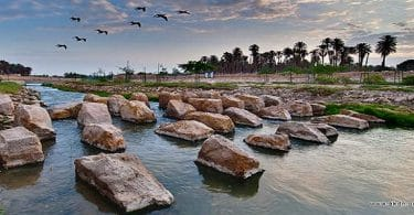 أجمل الأماكن الطبيعية الخلابة في المملكة العربية السعودية
