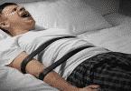 أسباب شلل النوم وكيفية العلاج منه