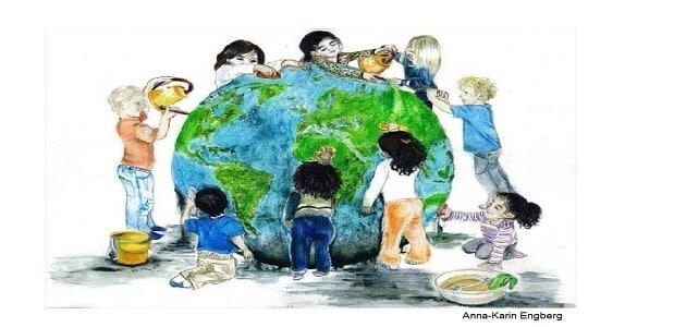 أقوال واقتباسات ثقافية عن العولمة الثقافية العالمية