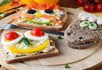 أهم الأكلات التي تساعد على التركيز وتقوية الذاكرة