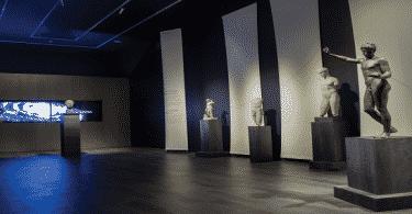 اجمل 20 متحف اثري حول العالم
